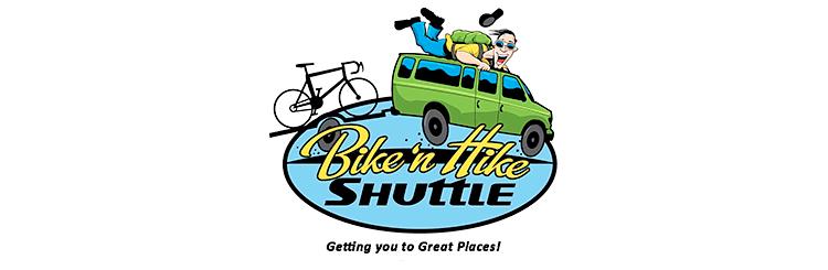 bike n hike shuttle