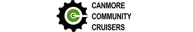 canmore community cruisers
